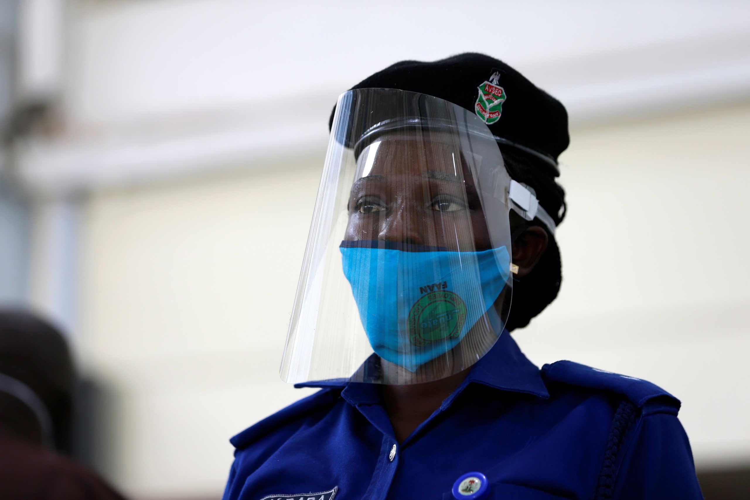 Νιγηρία: Η πνευμονία σκοτώνει ένα παιδί κάθε 20 δευτερόλεπτα