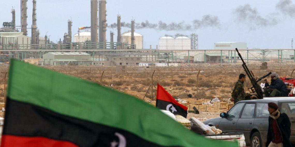 Κάιρο - Λιβύη