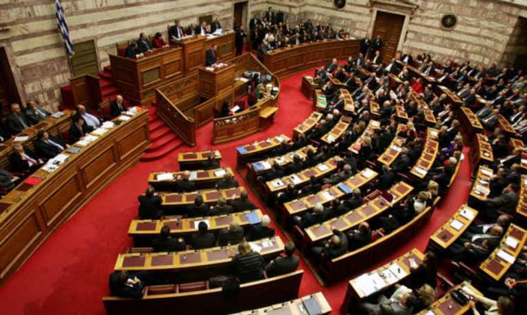 Ο ΣΥΡΙΖΑ ζητεί ξανά με τροπολογία τα πρακτικά της Επιτροπής Επιστημόνων του υπουργείου Υγείας