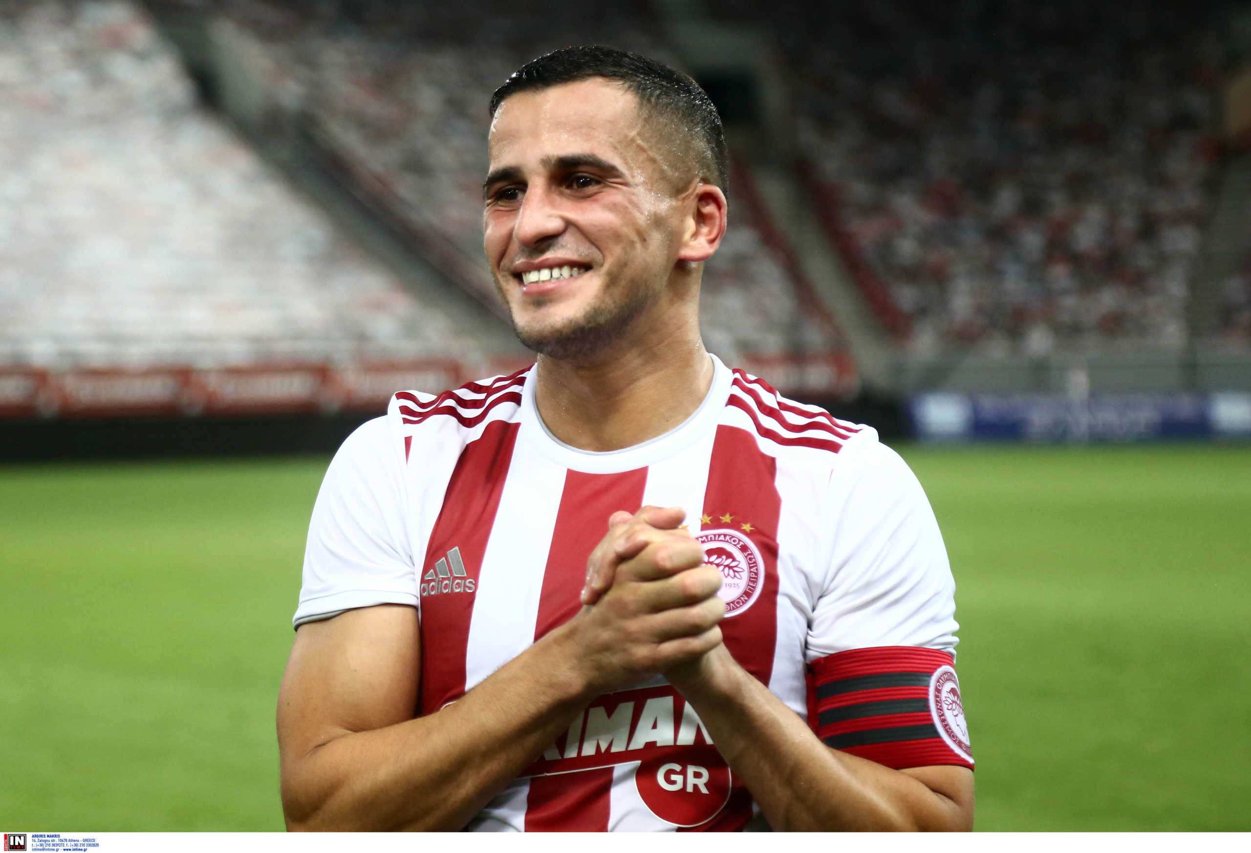«Ο Ομάρ θα επιστρέψει στο ποδόσφαιρο σε 3 με 6 μήνες»
