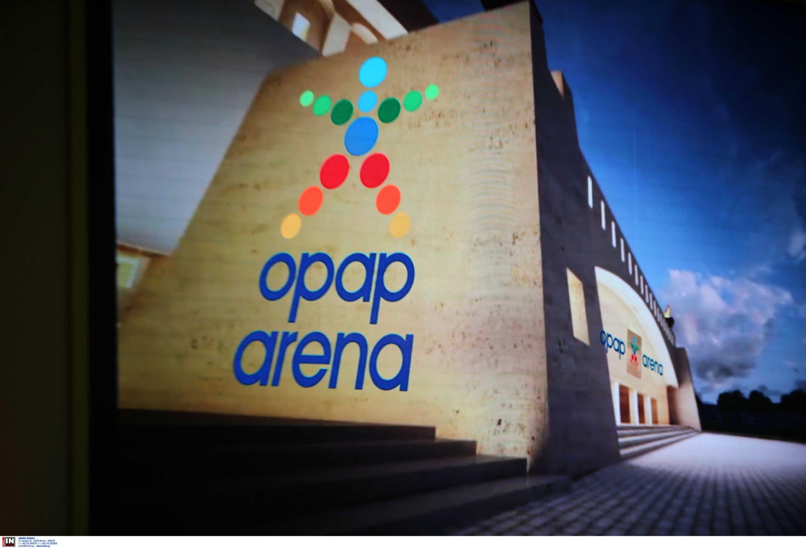 Dimand: Ποια είναι η εταιρεία που κατασκεύασε το γήπεδο της ΑΕΚ και η σχέση της με τον αθλητισμό