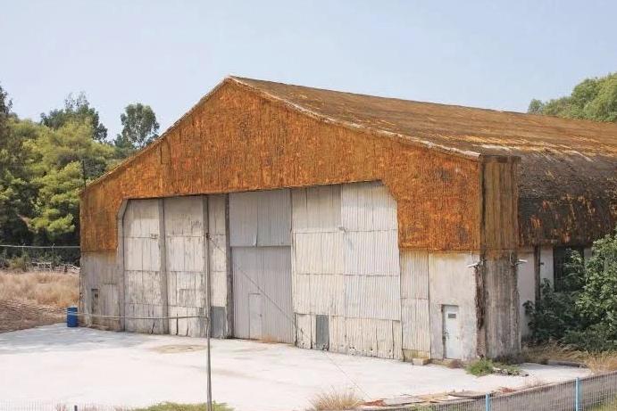 Ελληνικό: Η παγόδα, το υπόστεγο και το κορυφαίο αρχιτεκτονικό δημιούργημα που δεν θα κατεδαφιστούν...