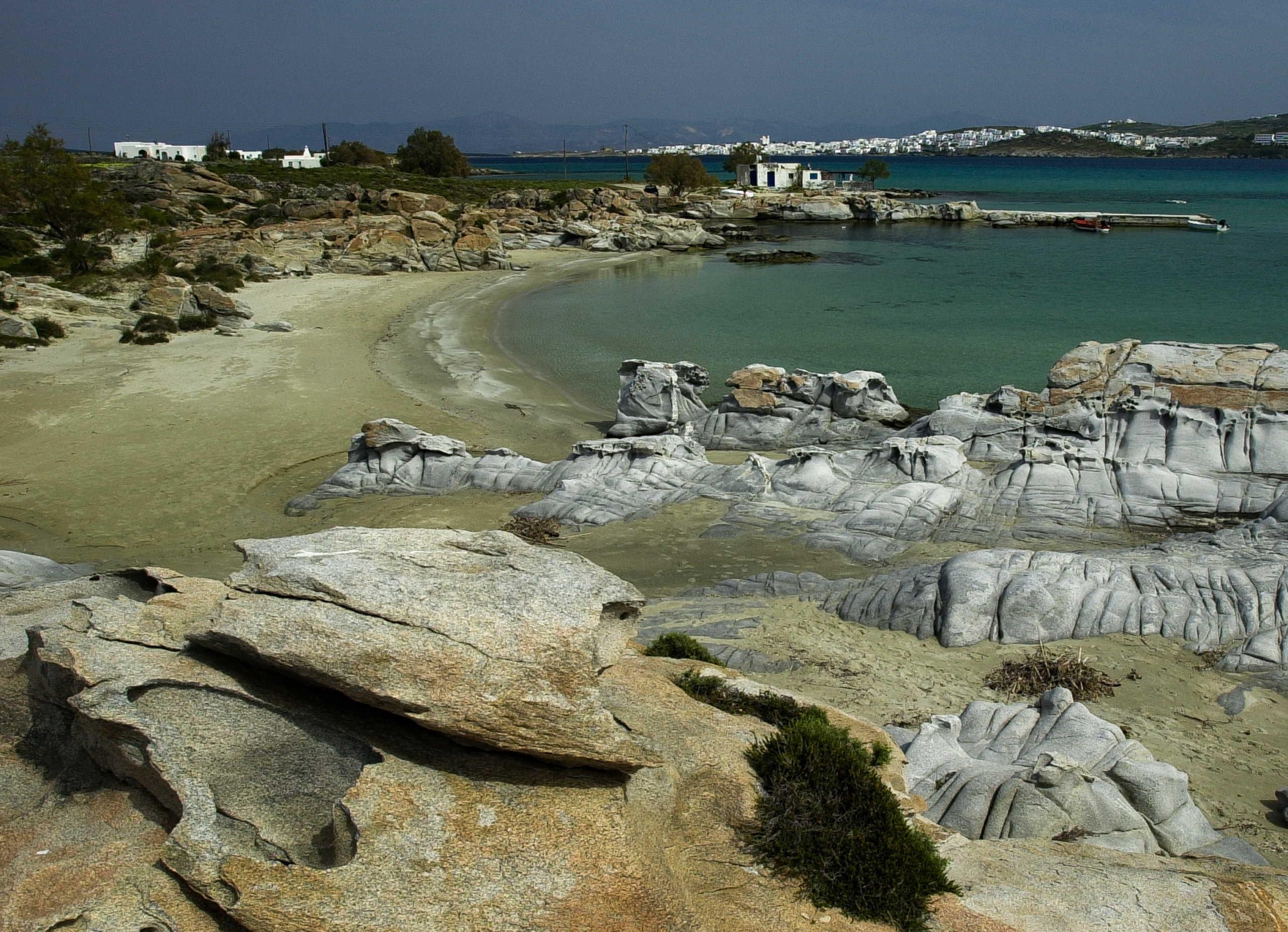 Η Πάρος καλύτερο νησί της Ευρώπης! Ποια άλλα νησιά είναι ψηλά στη λίστα