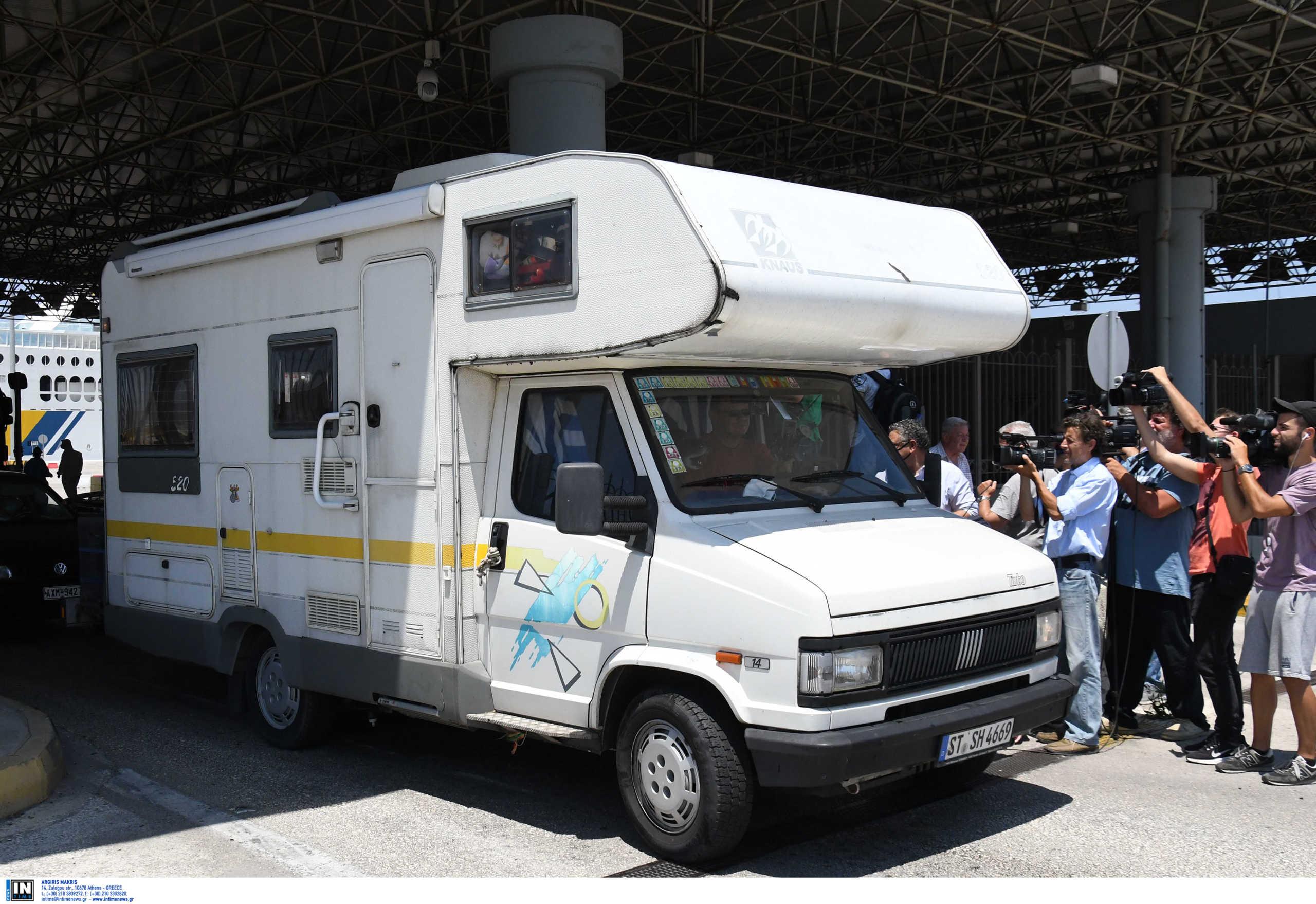 Πάτρα: 1500 ταξιδιώτες θα φτάσουν μέχρι το βράδυ στο λιμάνι
