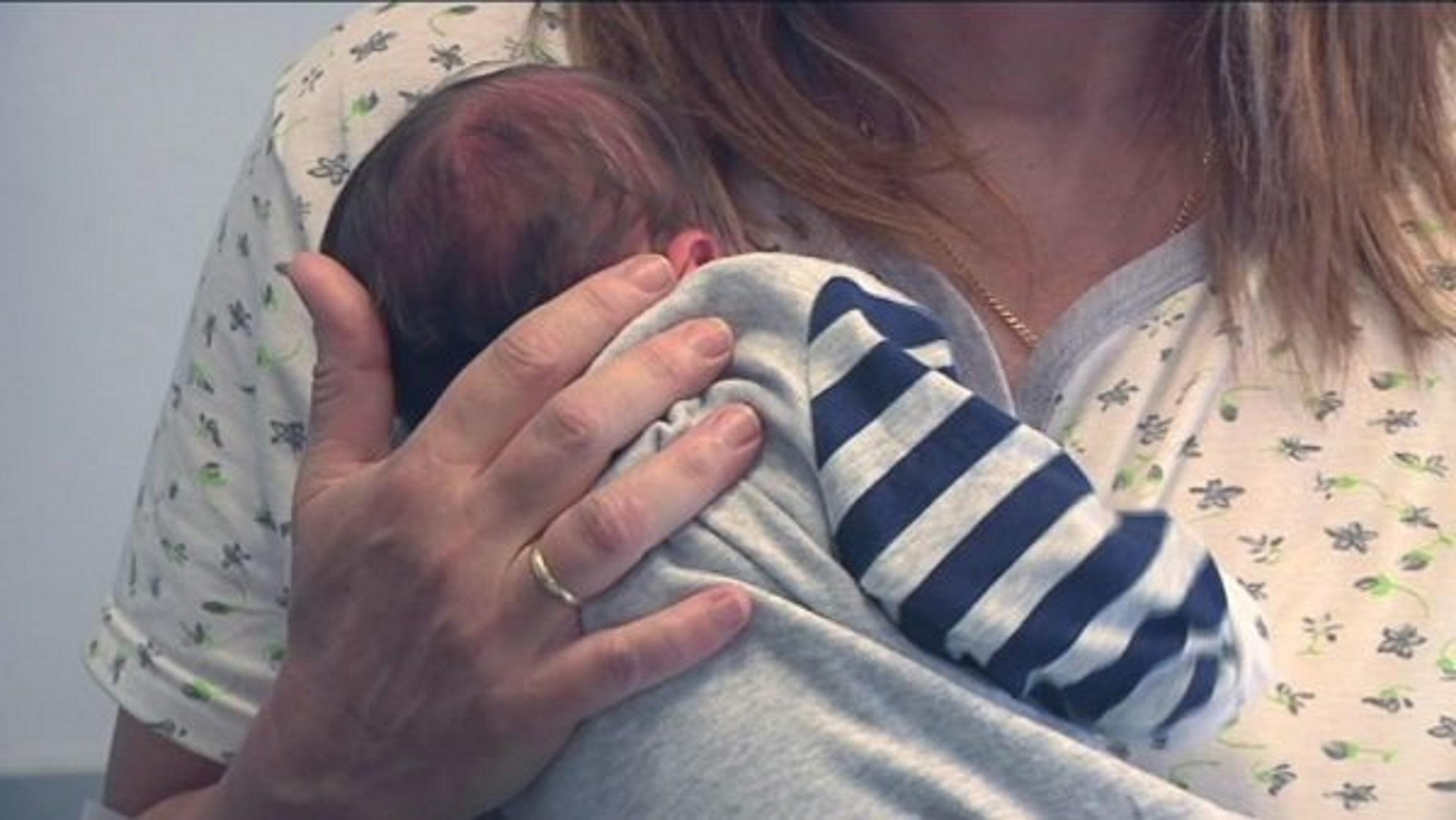 Λέσβος – Κορονοϊός: Νόσησε βρέφος 10 μηνών! Τα έχασαν οι γονείς όταν κατάλαβαν τι είχε συμβεί