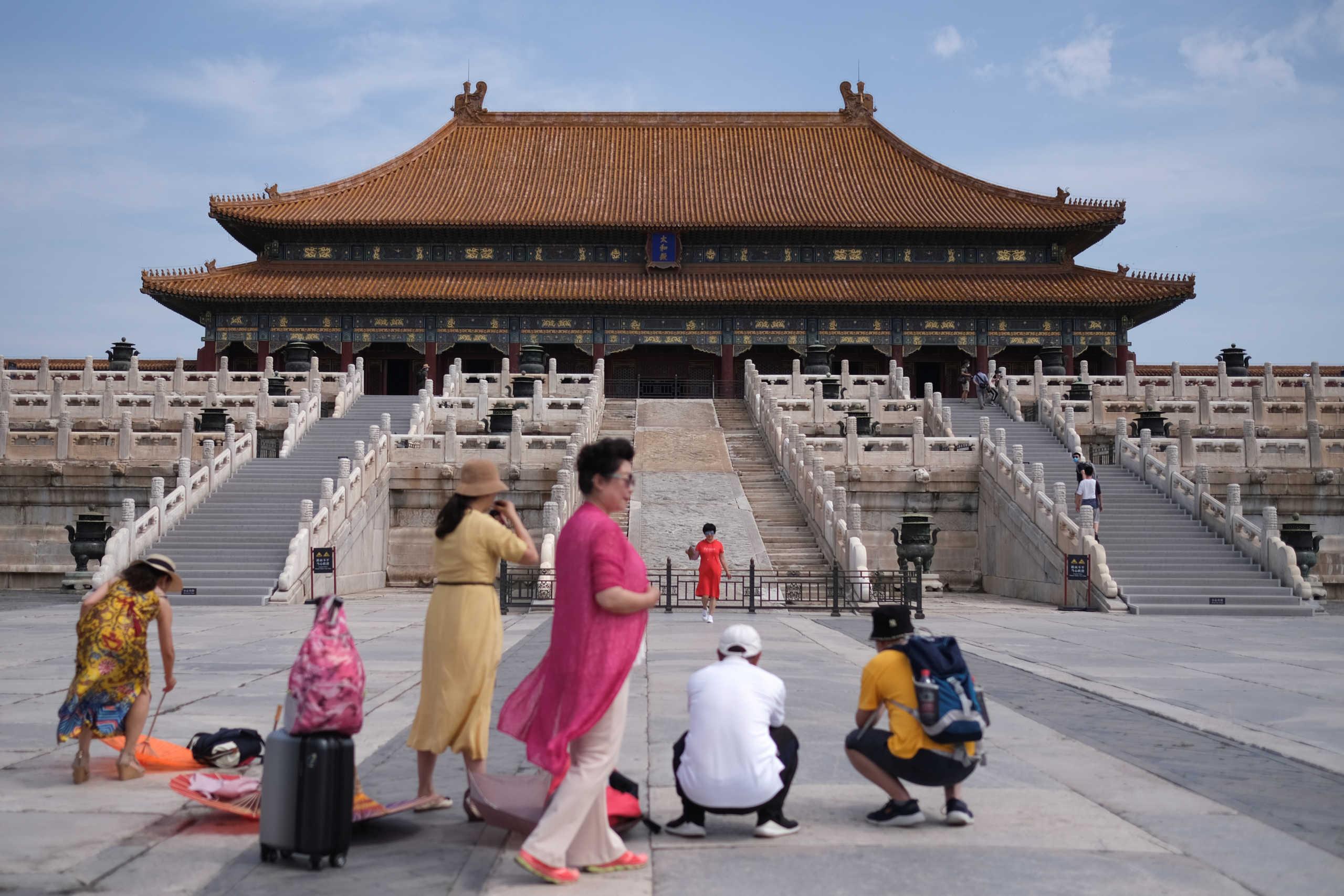 Κορονοϊός: Επανέρχεται η κανονικότητα στο Πεκίνο – Αίρονται οι περισσότεροι περιορισμοί στις μετακινήσεις