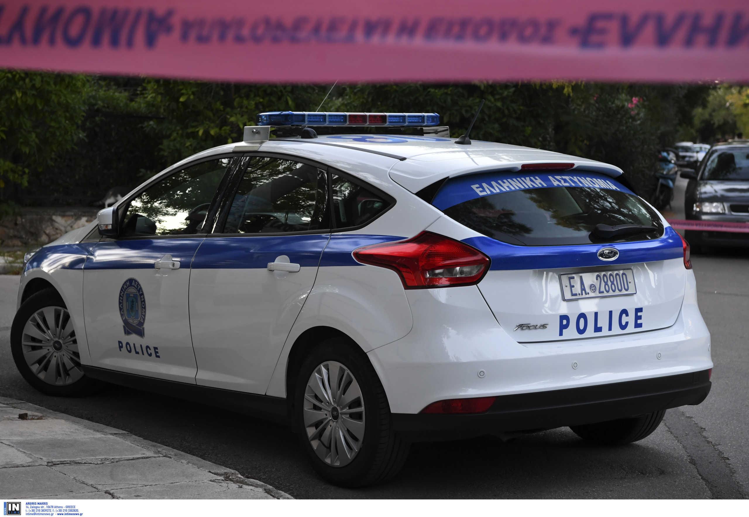 Χαλκίδα: Ασθενής έκλεψε αυτοκίνητο στο νοσοκομείο και σκόρπισε τον τρόμο! Χτύπησε 6 οχήματα