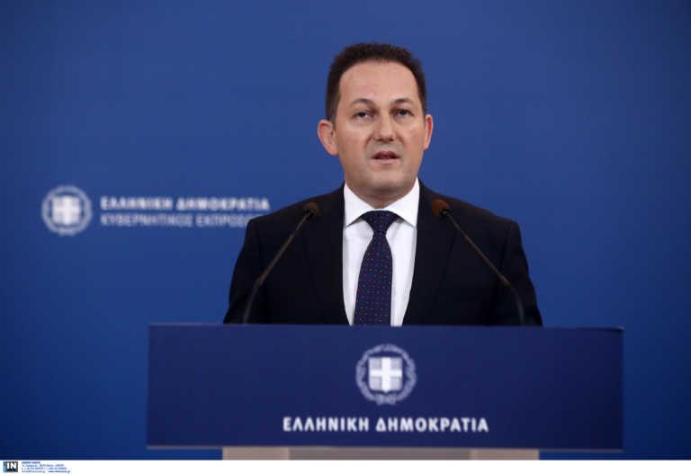 Πέτσας: «Δεν είναι fake news – Ο ΣΥΡΙΖΑ είπε όχι στην αύξηση των καθαρών αποδοχών των εργαζομένων»