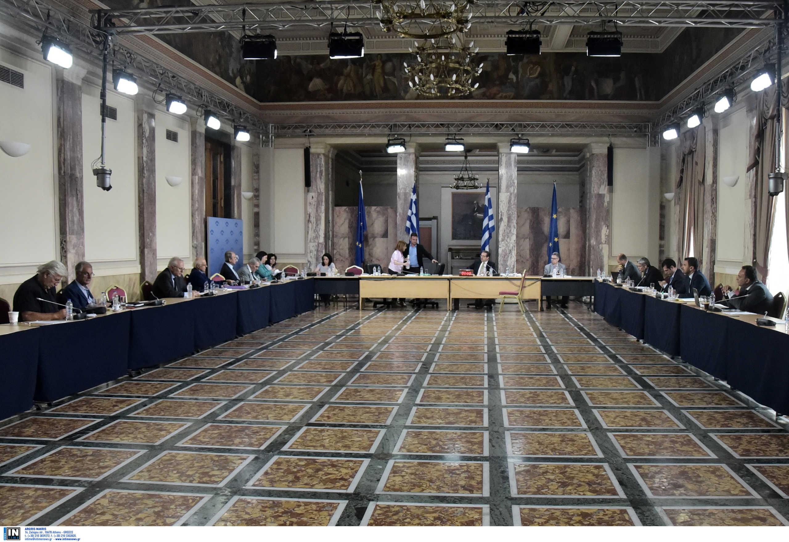 Παπαγγελόπουλος: Η δήλωση των βουλευτών του ΚΚΕ για το πόρισμα της προκαταρκτικής επιτροπής