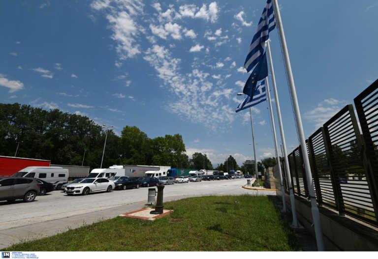 Κορονοϊός: 43 νέα κρούσματα στην Ελλάδα σήμερα! Όλα τα... εισαγόμενα από τον Προμαχώνα
