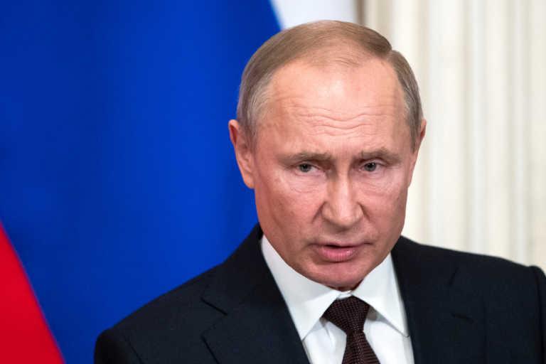 «Οι κυρώσεις στην Ρωσία θα παραμείνουν ανεξάρτητα από το νικητή των αμερικανικών εκλογών»