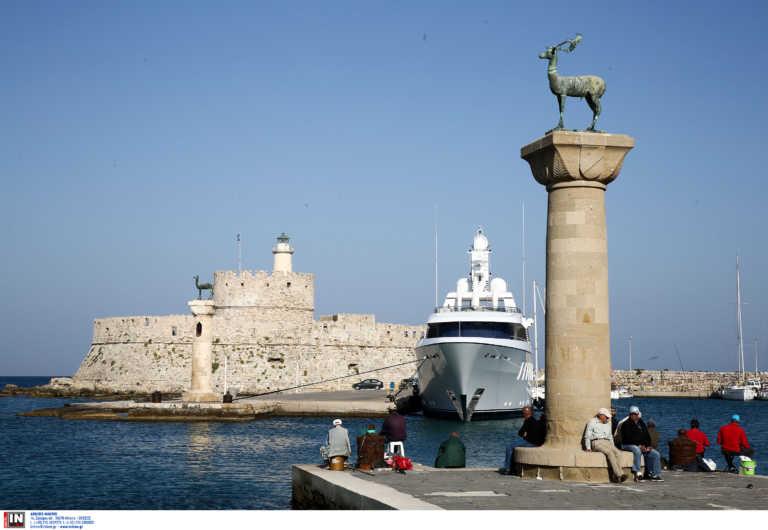 Ρόδος: «Στοίχημα» η νέα παγκόσμια τάση στον τουρισμό – Ενέργειες για την προσέλκυση ψηφιακών νομάδων