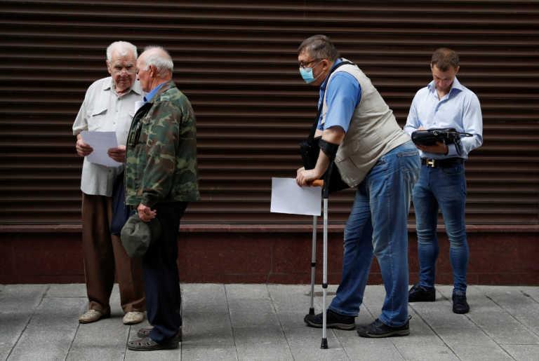 Ρωσία: Συρρίκνωση της οικονομίας κατά 6% προβλέπει η Παγκόσμια Τράπεζα