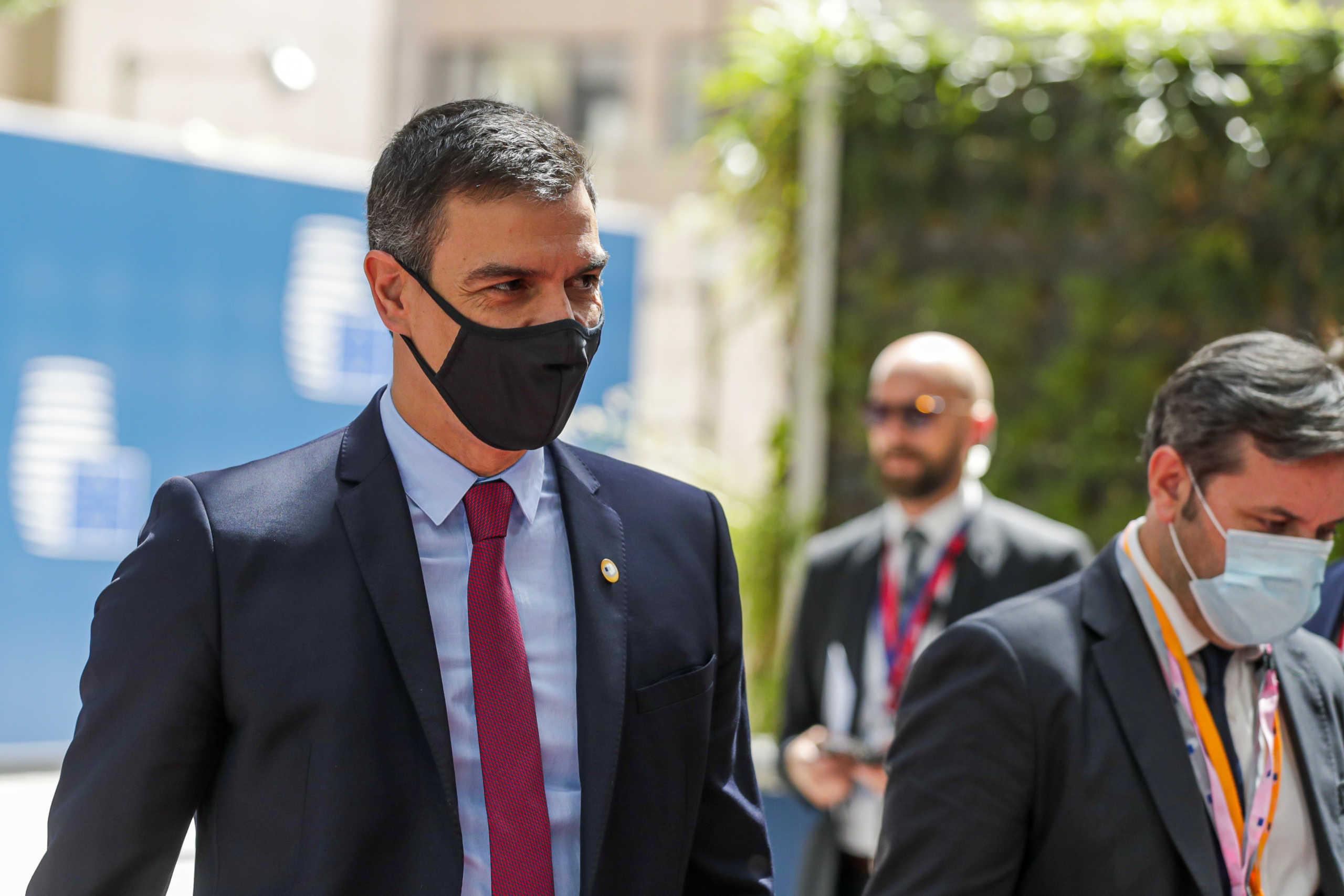 Σάντσεθ: Μακριά ακόμη η ανοσία της αγέλης στην Ισπανία