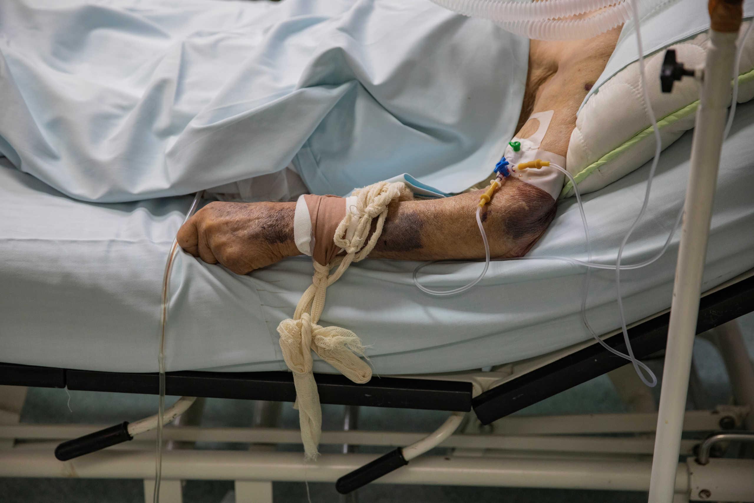 Ρεκόρ θανάτων από κορονοϊό στο Κόσοβο