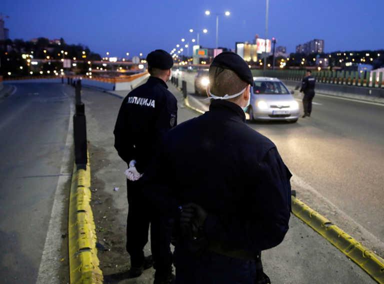 Οργή στην Σερβία για το κλείσιμο των συνόρων από την Ελλάδα - «Δυσάρεστη και και κακή απόφαση»
