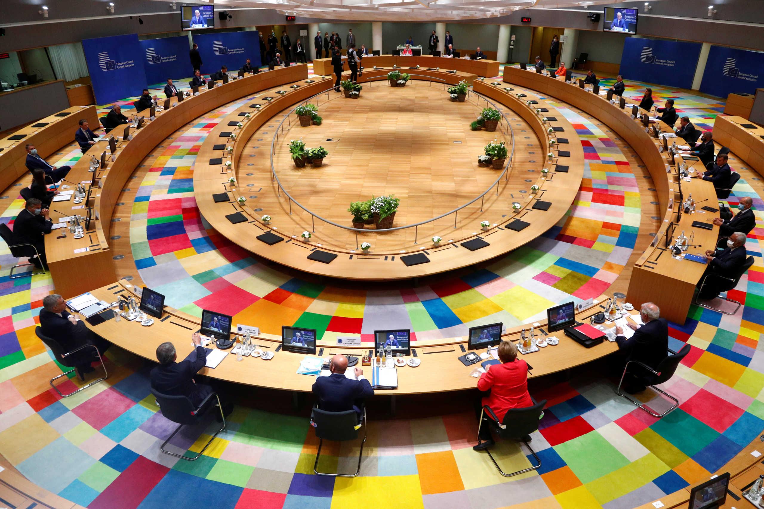 Σύνοδος Κορυφής: «Μήνυμα» προς την Τουρκία για Βαρώσια και ανθρώπινα δικαιώματα