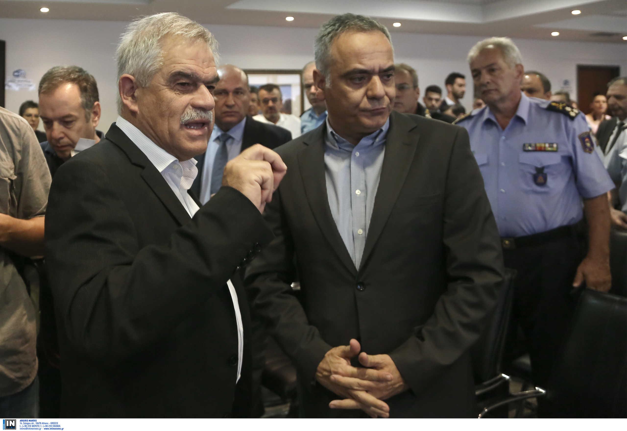 Τα τρία «δεν» που είπαν στις καταθέσεις οι υπουργοί που χειρίστηκαν την φονική πυρκαγιά στο Μάτι