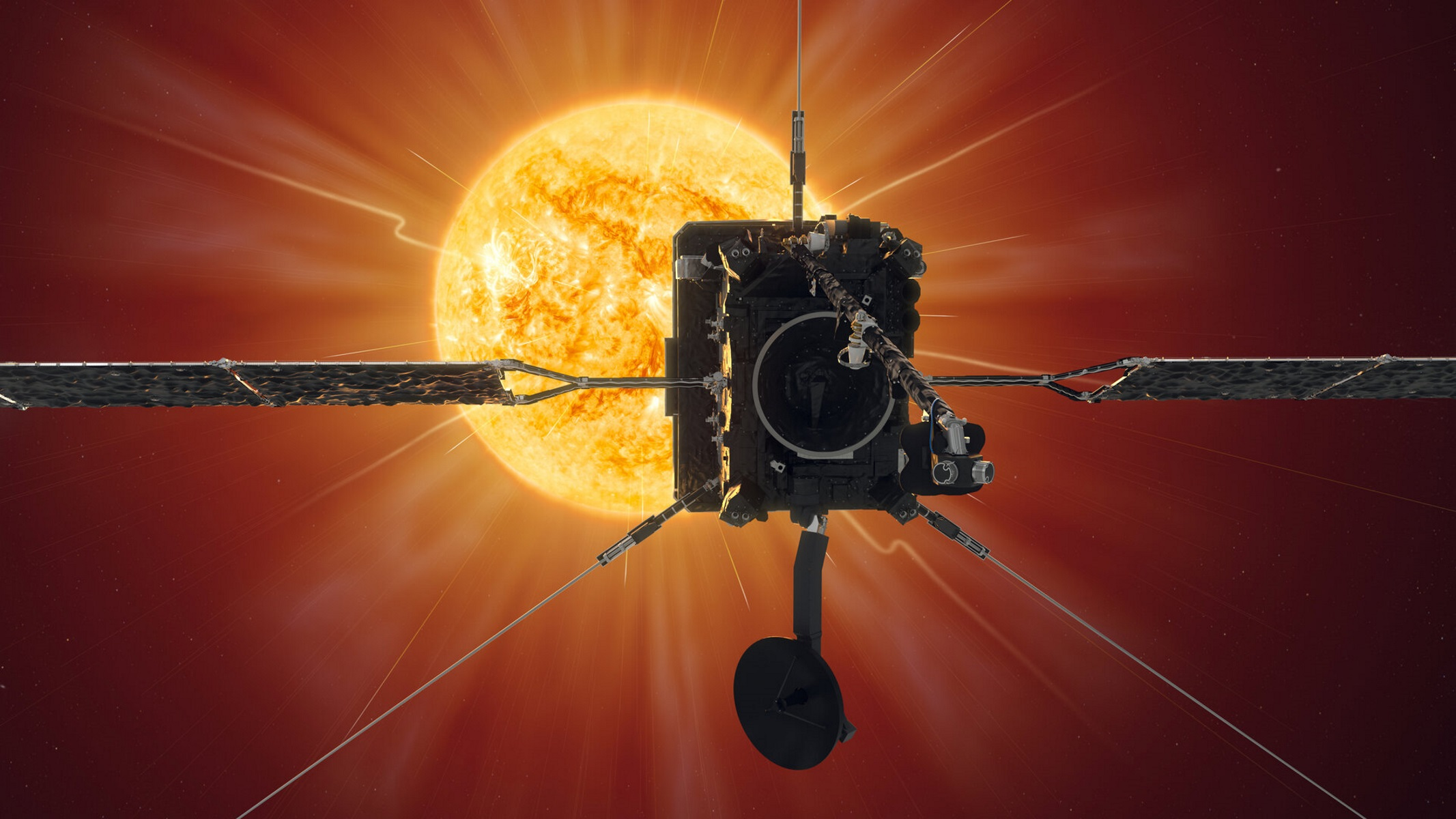 Ο Ήλιος πιο κοντά από ποτέ! Μαγεύουν οι πρώτες φωτογραφίες από το ευρωπαϊκό Solar Orbite