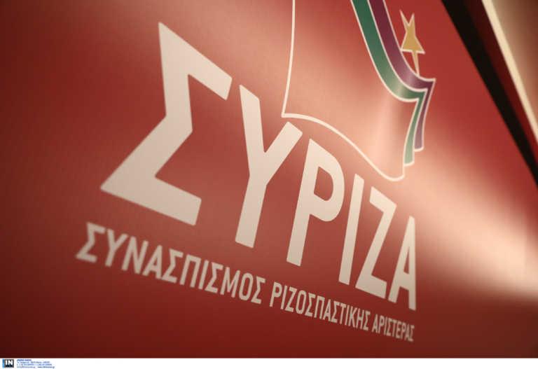 ΣΥΡΙΖΑ: Σκέψεις προσφυγής στο ΣτΕ για τον πτωχευτικό κώδικα