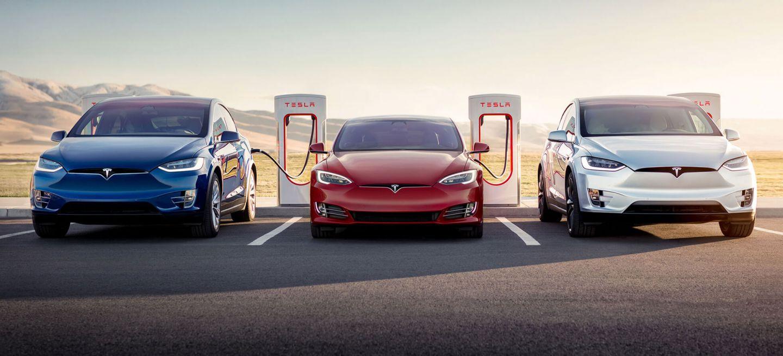 Η Tesla ξεκινά τις πωλήσεις στην Ελλάδα – Δείτε τις τιμές των ηλεκτρικών της μοντέλων