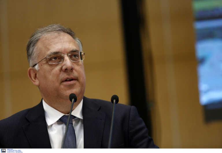 Θεοδωρικάκος: Να αλλάξουμε προς το καλύτερο την ποιότητα ζωής και το αίσθημα ασφάλειας των πολιτών