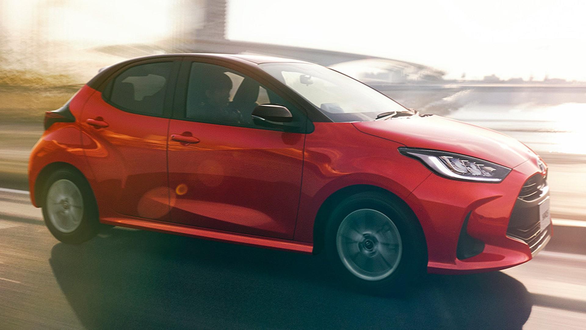 Πόσο θα κοστίζει η βασική έκδοση του νέου Toyota Yaris στην Ελλάδα;