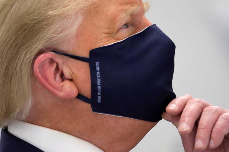 «Αξιοθρήνητο»! Ο Τραμπ καταφέρεται κατά της συντονίστριάς του για τον κορονοϊό