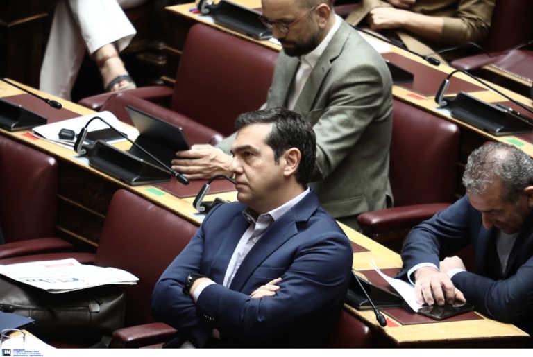 ΣΥΡΙΖΑ: Η κυβέρνηση έβαλε... μπουρλότο στο ΚΙΝΑΛ και συσπείρωσε την Αριστερά
