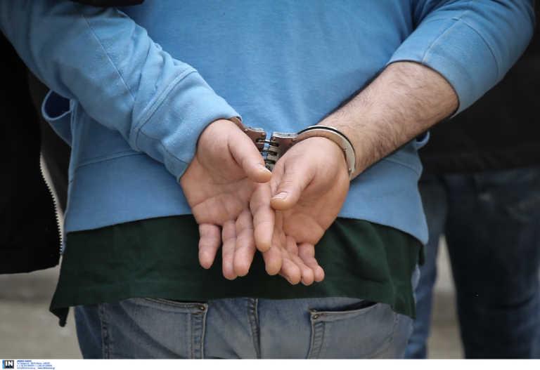Ηράκλειο: Έκανε αγροτικές εργασίες, έβαλε φωτιά και συνελήφθη για εμπρησμό! Σε περιπέτειες ο 46χρονος