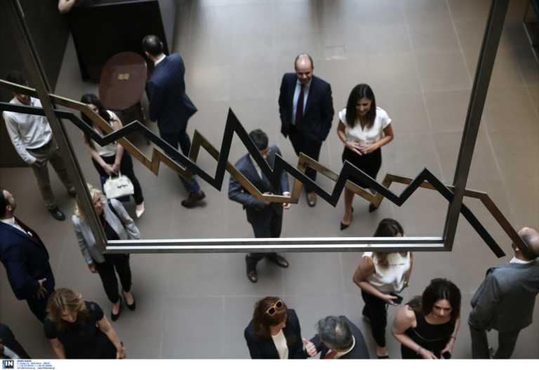 Χρηματιστήριο: Μαύρη Παρασκευή – Κλείσιμο με βαριές απώλειες