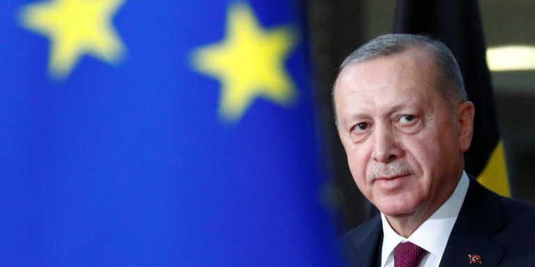 Σύνοδος Κορυφής: «Παρών» από απόσταση ο Ερντογάν με προκλητικό «μήνυμα»!