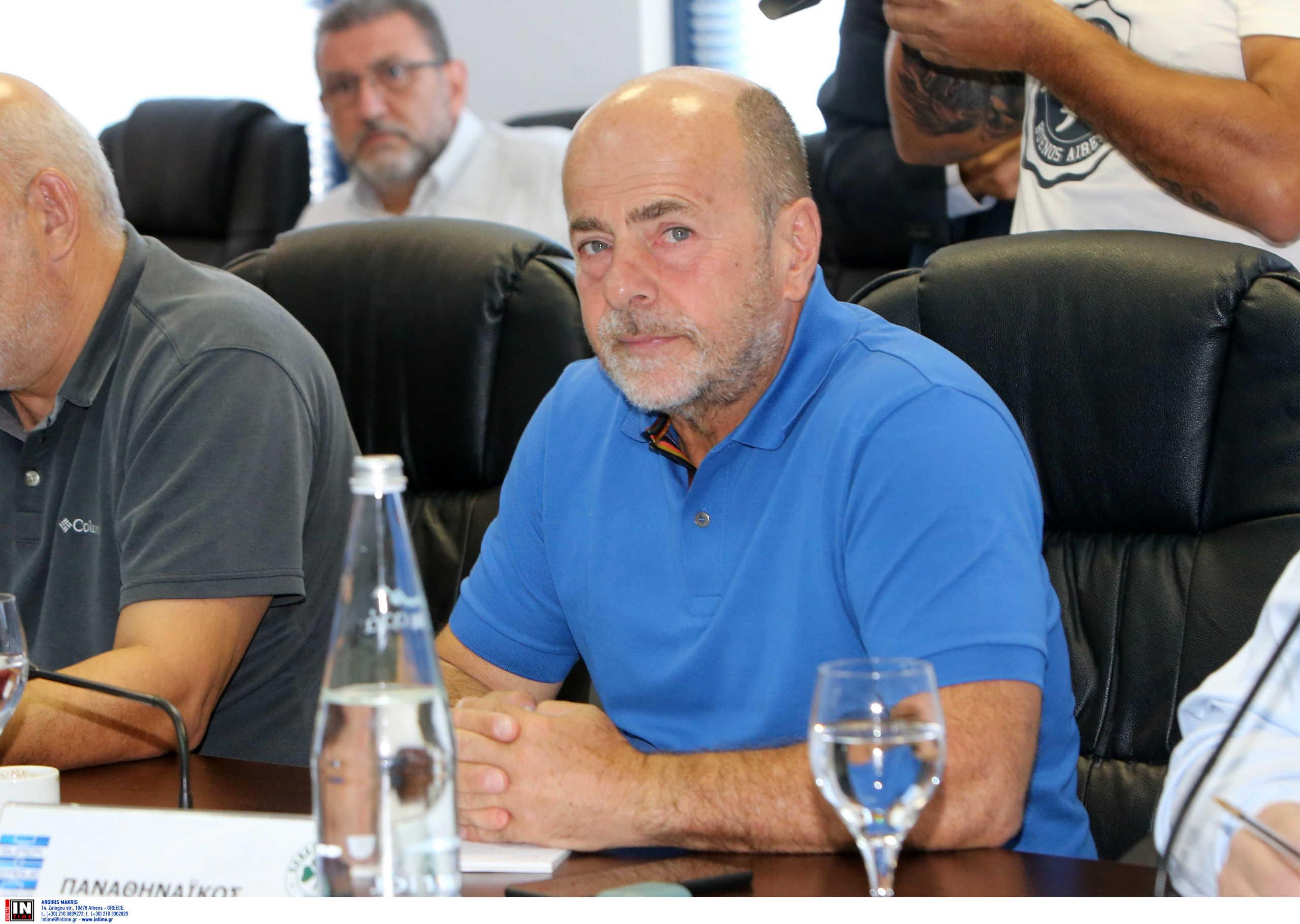 Παναθηναϊκός: Μπαίνουν 5 εκατομμύρια ευρώ στα ταμεία