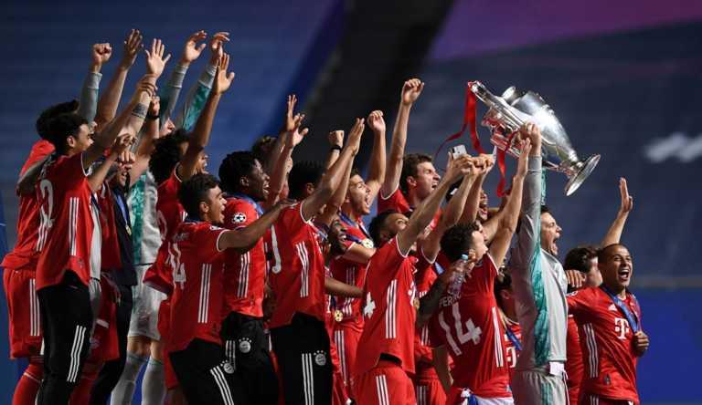 UEFA: Αυτοί είναι οι 50 υποψήφιοι για την ομάδα της χρονιάς