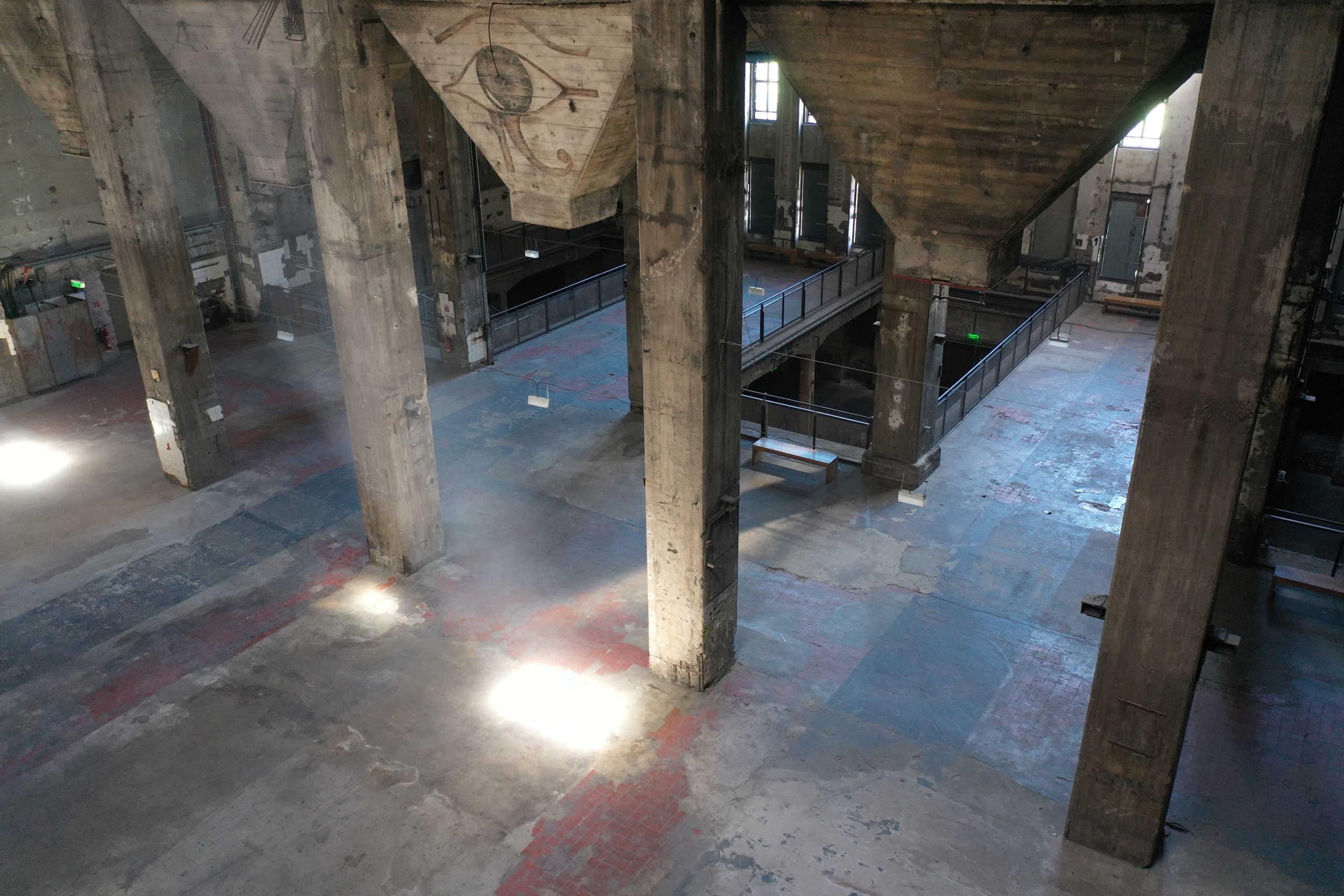 Αλλάζει τo κλαμπ Berghain στο Βερολίνο – Γίνεται γκαλερί τέχνης τον Σεπτέμβριο