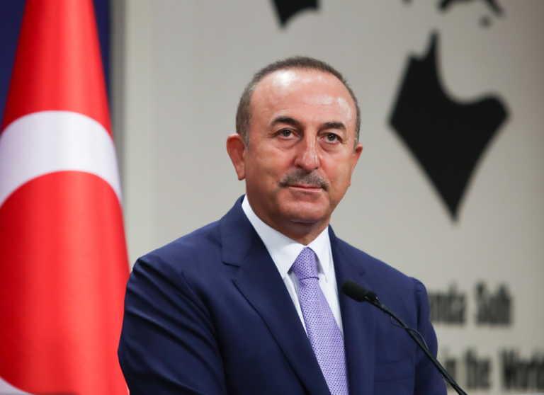 Θράσος Τσαβούσογλου: Η Ελλάδα παραβίασε τουρκική υφαλοκρηπίδα (video)