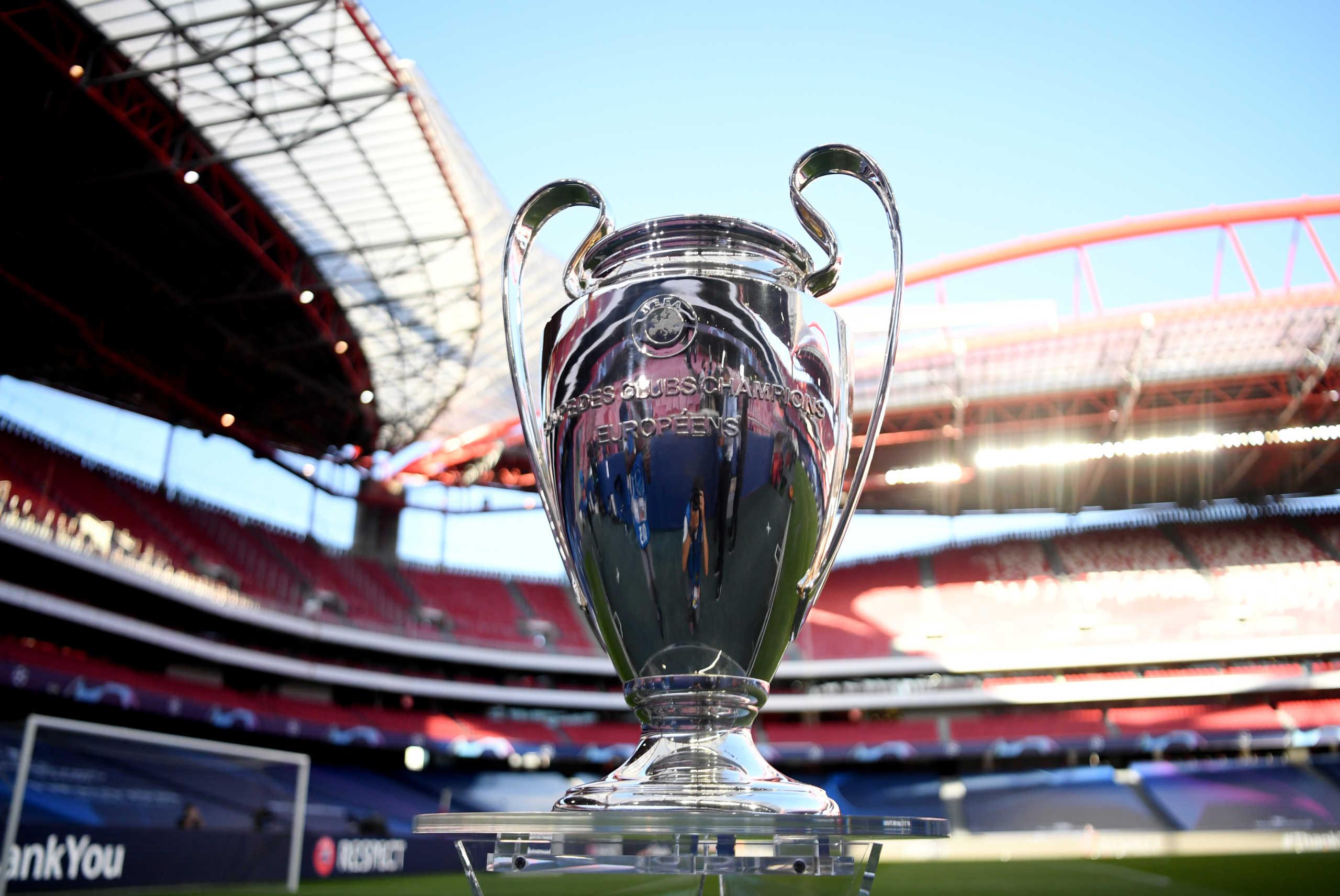 """Παρί και Μπάγερν θέλουν να μπουν στη """"χρυσή βίβλο"""" του Champions League (pic)"""