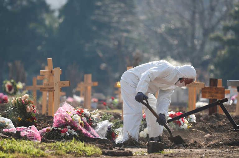 Αργεντινή: Από τα εύσημα… στον όλεθρο! Πάνω από 30.000 οι νεκροί από κορονοϊό