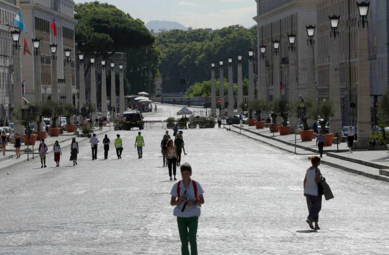 Σοκ στην Ιταλία με 10.925 νέα κρούσματα κορονοϊού και 47 νεκρούς