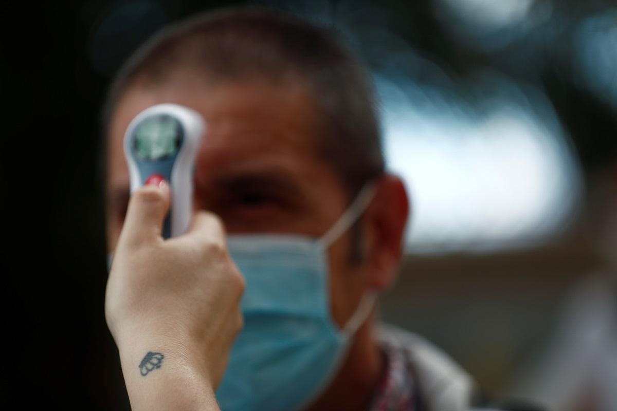 Φόβοι για εκτίναξη των κρουσμάτων κορονοϊού στην Καβάλα μετά τους 24 θετικούς σε επιχείρηση
