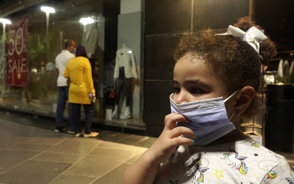 Αίγυπτος – Κορονοϊός: 46 νέοι θάνατοι – Στα 10.541 συνολικά τα θύματα