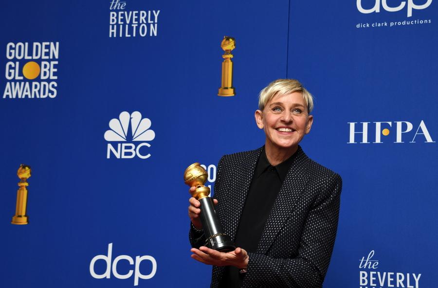 Δεν παραιτείται η Ellen DeGeneres! Tο email που βάζει τέλος στις φήμες