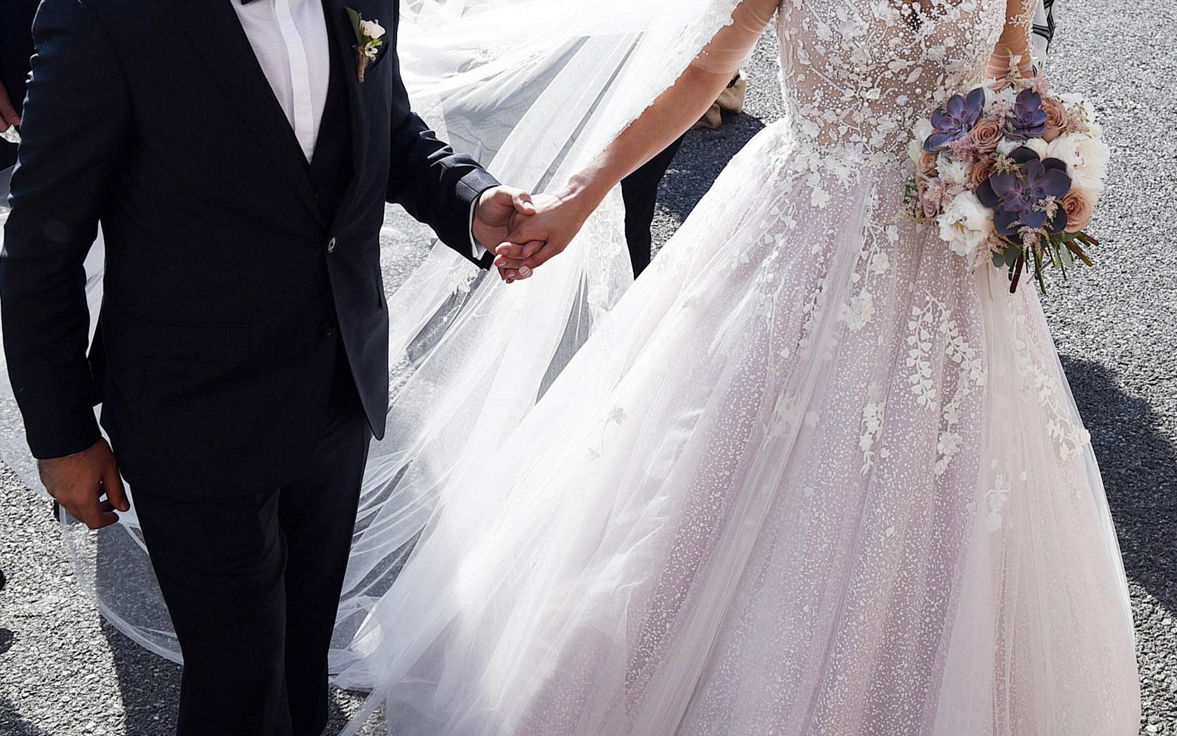 γάμοι βαφτίσια