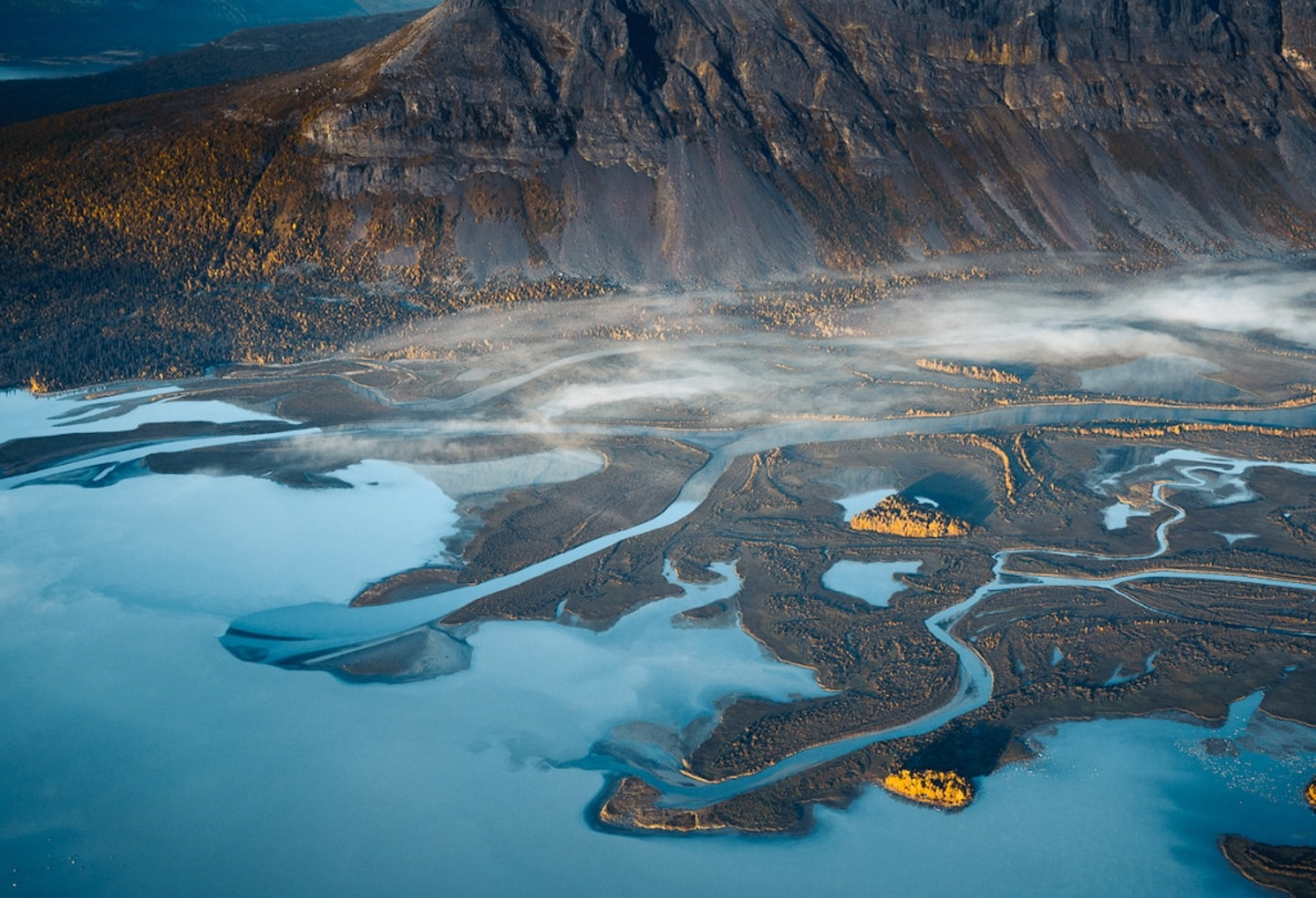 Μαγεία! Η Γη μέσα από 6 αεροφωτογραφίες που εντυπωσιάζουν