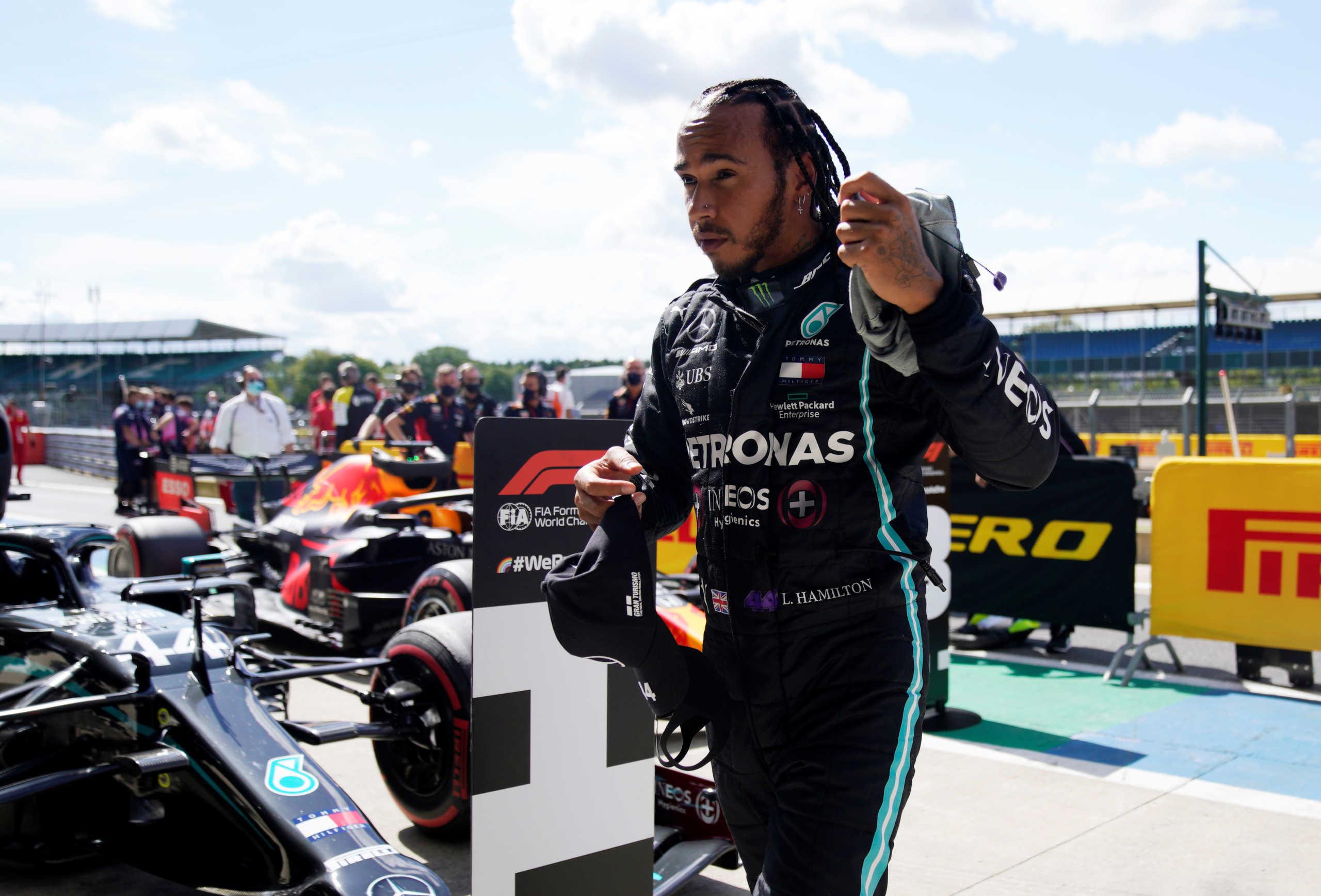 Η Formula 1 μπαίνει στην «pole position» στο Grand Prix του Μπαχρέιν