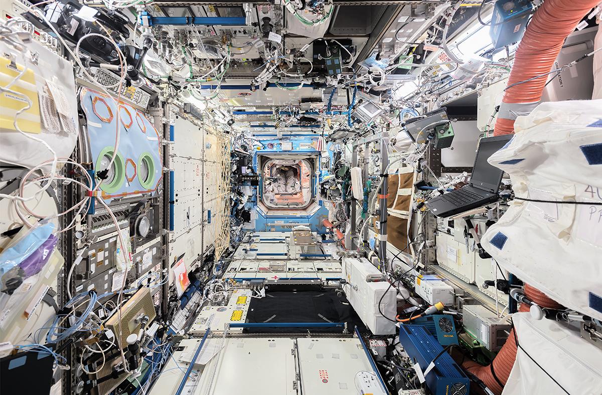 20 χρόνια Διεθνής Διαστημικός Σταθμός μέσα από εντυπωσιακές φωτογραφίες (Photos)