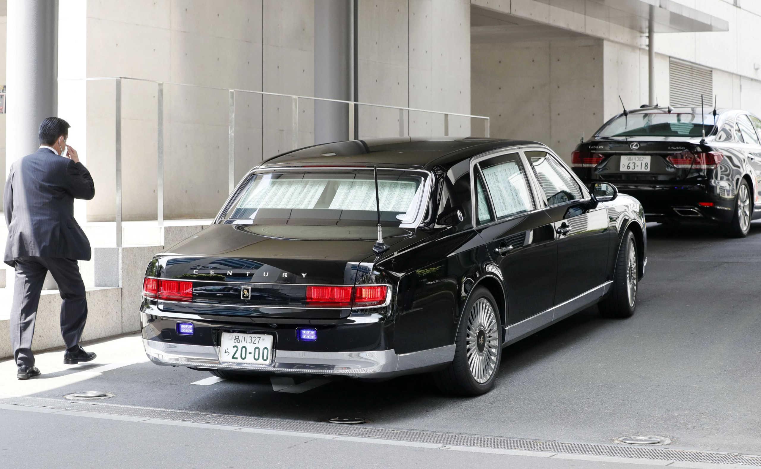 Ιαπωνία: Ανησυχία για τον πρωθυπουργό που μπήκε στο νοσοκομείο