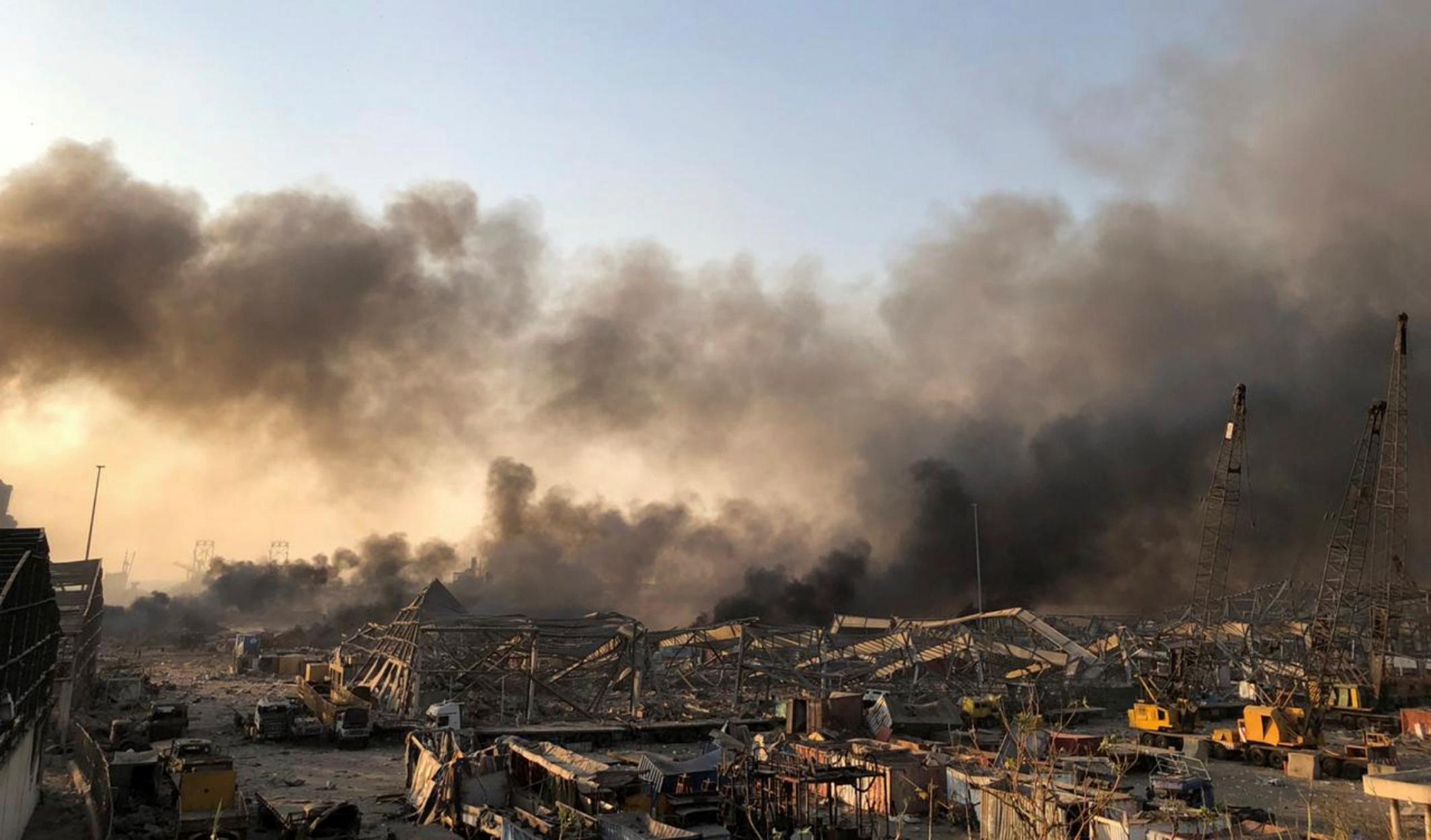 Ταμείο για την ενίσχυση των μουσικών που επλήγησαν από την έκρηξη στη Βηρυτό