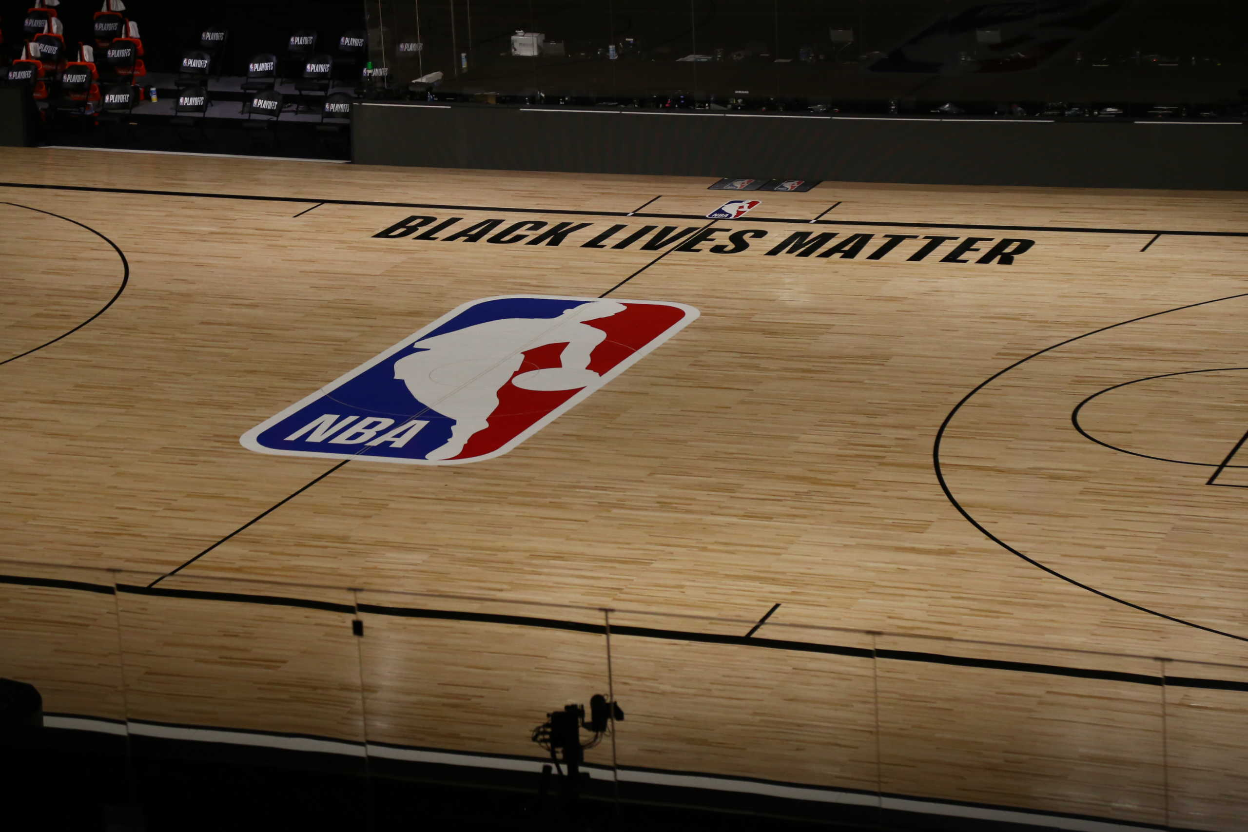 Επιστρέφουν σύντομα οι οπαδοί στο NBA (pic)