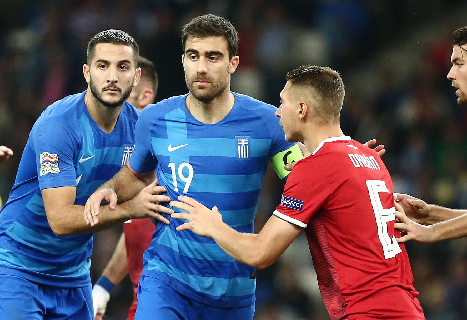 Αυτοί είναι οι πιο ακριβοί Έλληνες ποδοσφαιριστές